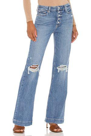 Paige Leenah Wide Leg in . Size 27, 28, 29, 30.