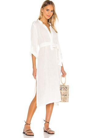Mikoh Damen Kleider - Oku Dress in . Size 2/M, 3/L.