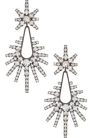 ELIZABETH COLE Damen Ohrringe - Remington Earrings in .
