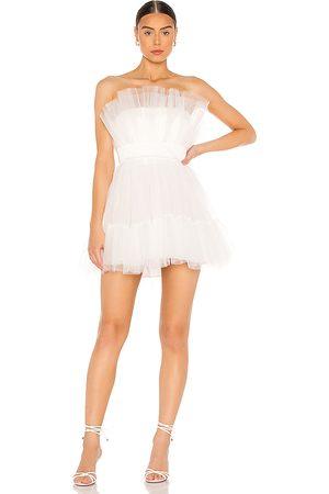 Katie May Ellle Mini Dress in . Size XS.