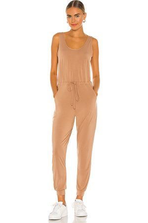 Commando Butter Tank Lounge Jumpsuit in . Size XS, S, M.