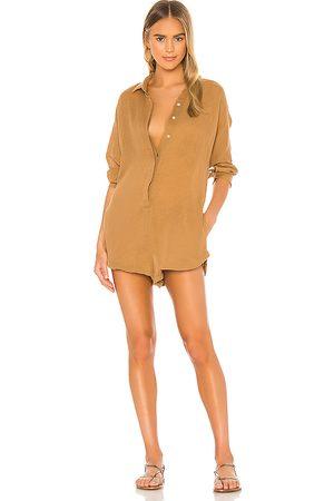 ACACIA Damen Jumpsuits - X REVOLVE Kapaa Romper in . Size XS, S, M.