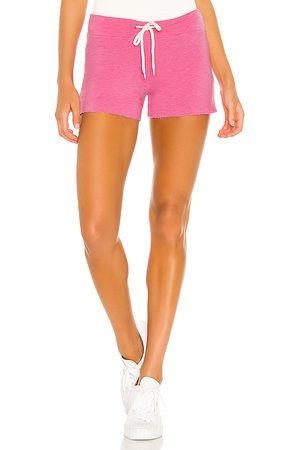 MONROW Supersoft Vintage Shorts in . Size XS, S, M.