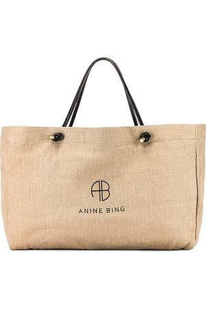 ANINE BING Saffron Bag in .