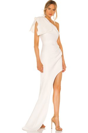 Bronx and Banco Stella Bridal Gown in . Size XS.