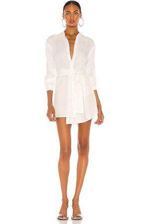 ATOIR Mirage Shirt Dress in . Size XL.
