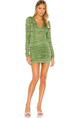 Camila Coelho Damen Kleider - Solana Mini Dress in . Size XXS, XS, S, M, XL.