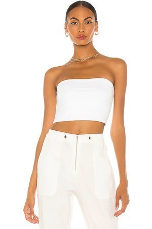 Susana Monaco Strapless Crop Top in . Size S, M, XS.