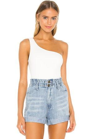 Show Me Your Mumu Damen T-Shirts, Polos & Longsleeves - Uno Bodysuit in . Size XS, S, M, XL.