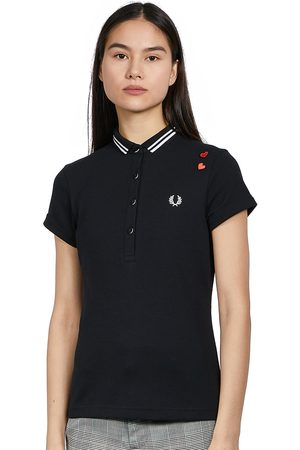 Fred Perry Amy Shirt