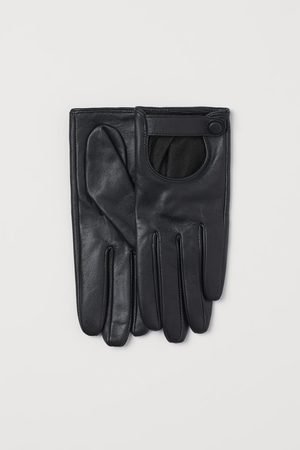 H&M Lederhandschuhe