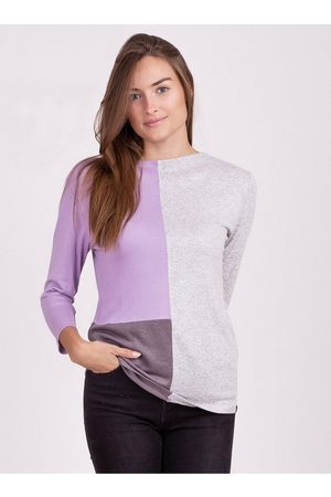 Key Largo Langarmshirt im Colorblock-Design