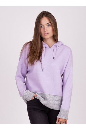 Key Largo Damen Sweatshirts - Kapuzensweatshirt in lässigem Design