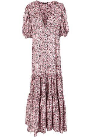 WANDERING Damen Kleider - KLEIDER - Lange Kleider