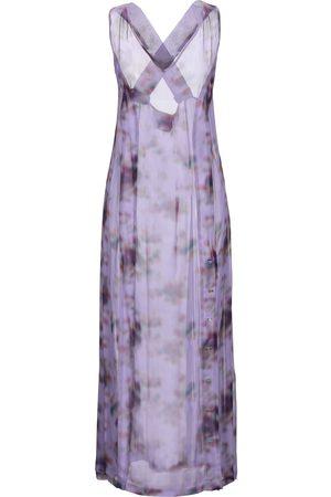 FRANKIE MORELLO KLEIDER - Lange Kleider
