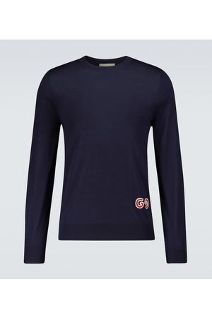 Gucci Pullover aus Wolle