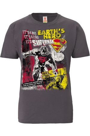 LOGOSHIRT T-Shirt 'Superman