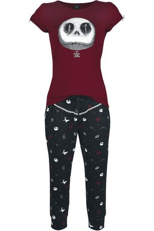 The Nightmare Before Christmas Jack Goes Fashion Schlafanzug /