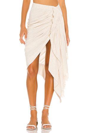 Just BEE Queen Tulum Skirt in . Size M.