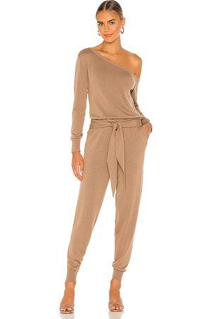MAJORELLE Charlotte Jumpsuit in . Size S, XXS, XS, M, XL.