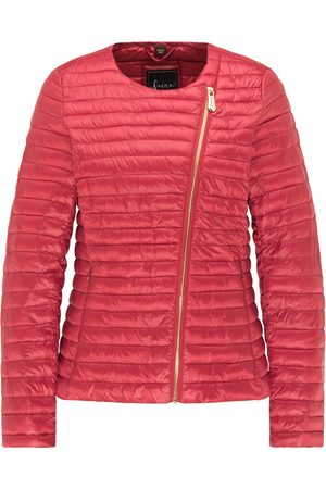 Faina Steppjacke