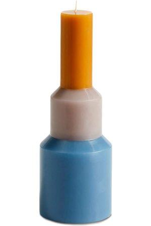 Hay Pillar' Kerze, 25cm