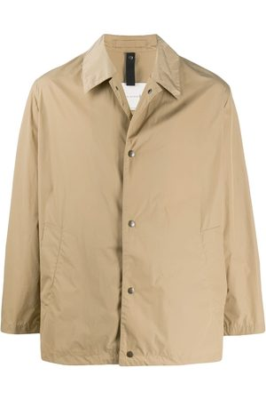 MACKINTOSH Teeming' Jacke