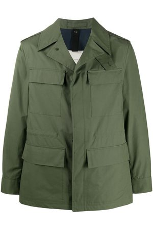 MACKINTOSH Skite' Jacke im Utility-Look