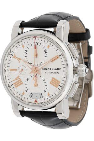 Mont Blanc Star' Automatik-Chronograph, 43mm