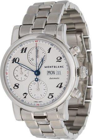Mont Blanc Star Steel' Armbanduhr, 42mm