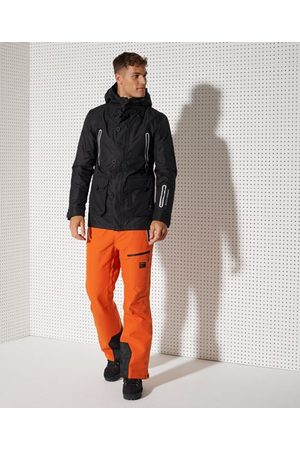 Superdry Sport Freestyle Jacke