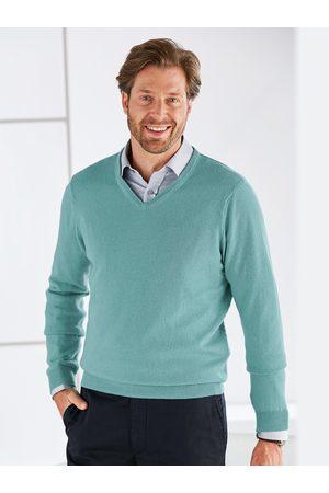Avena Herren Pullover - Herren Pulli einfarbig