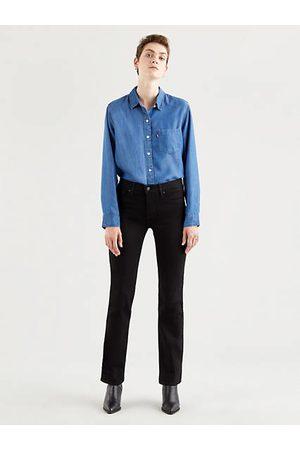 Levi's Damen Straight - 314™ Shaping Straight Jeans - /