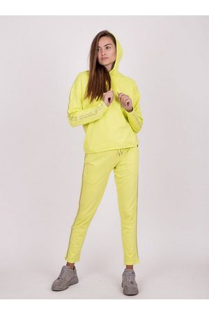 Key Largo Sweathose im tollen Neon-Look