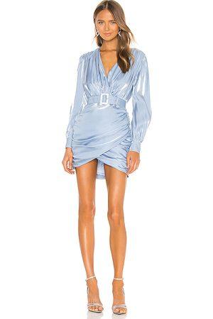 Song of Style Tucker Mini Dress in . Size M, S, XL, XS, XXS.