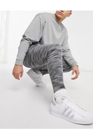 ASOS – Jogginghose mit Space-Färbung in
