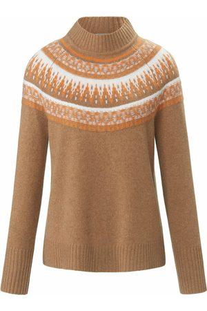include Pullover aus 100% Premium-Kaschmir