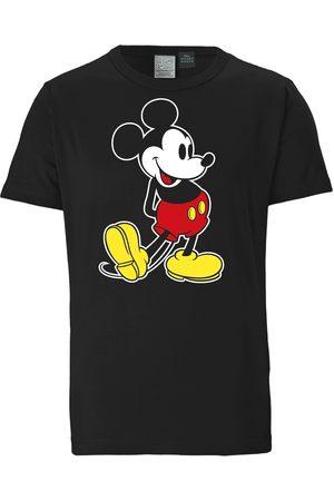 LOGOSHIRT T-Shirt 'Mickey Mouse – Classic