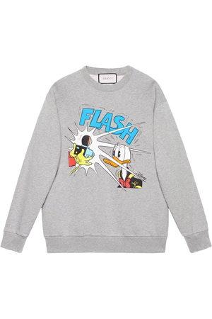 Gucci X Disney 'Donald Duck' Sweatshirt