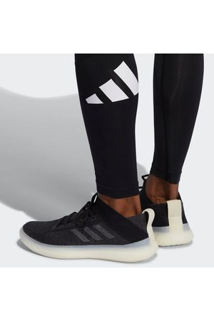 adidas Funktionstights »TECHFIT LANGE«