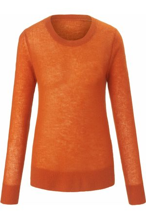 include Pullover Rundhals-Pullover