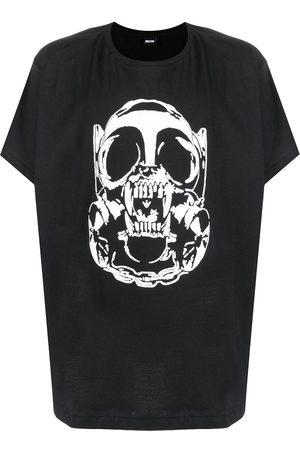 KTZ Nuclear Face' T-Shirt