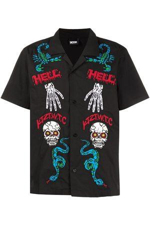 KTZ Monster' Hemd