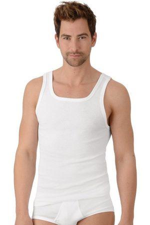Trigema Unterhemd, aus Biobaumwolle im Doppelpack