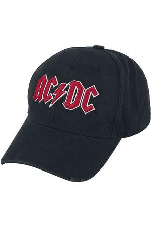 AC/DC Herren Caps - Logo - Baseball Cap Cap