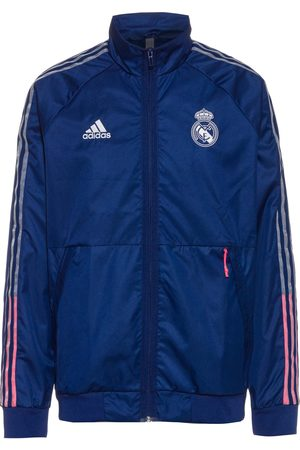 adidas Real Madrid Trainingsjacke Herren