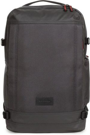 Eastpak Laptoprucksack »TECUM M, Cnnct Accent Grey«