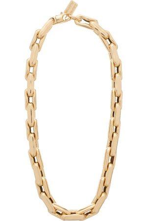 Lauren Rubinski Link-chain 14kt Choker