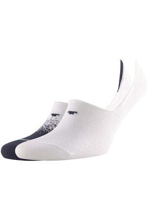 TOM TAILOR Herren Sneaker-Socken im Dopppelpack, , Gr.43-46