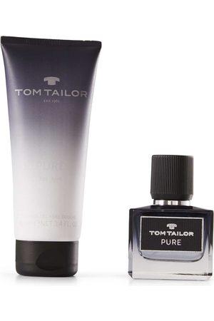 TOM TAILOR Herren Parfum-Geschenkset Pure, , Gr.OneSize
